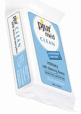 Lingettes nettoyantes Clean Up